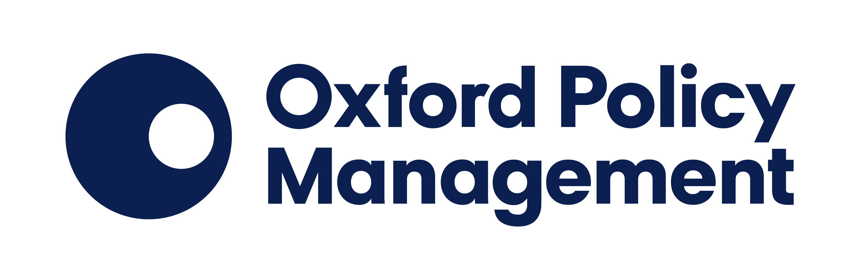 Image result for oxford policy management