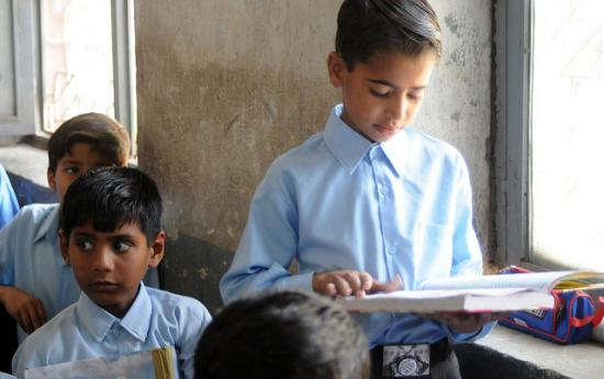 Teachers' Effectiveness in Pakistan and the Link to Wages