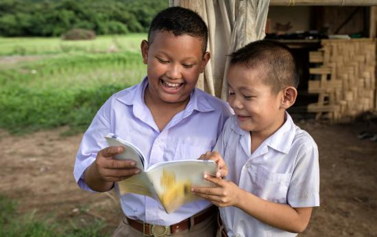 Vietnam's Exceptional Learning Success: Can We Do That Too?
