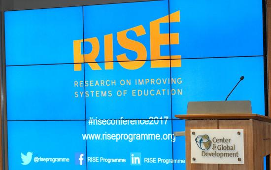RISE Annual Conference 2017