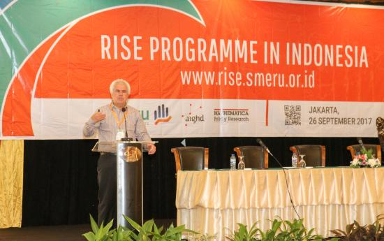 RISE in Indonesia