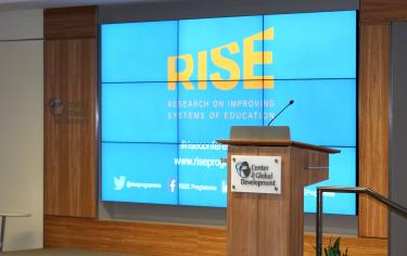 RISE Annual Conference 2019