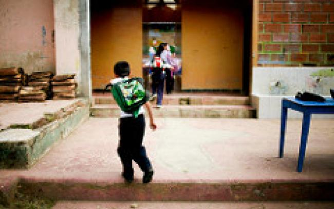 The Politics of Transforming Education in Ecuador: Confrontation and Continuity, 2006-17