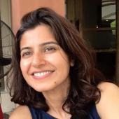 Image of Ayesha Razzaque