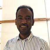 Image of Dawit Tibebu Tiruneh