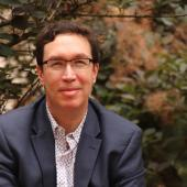 Image of Felipe Barrera-Osorio
