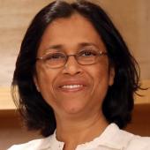 Image of Geeta Kingdon