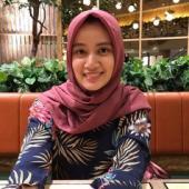 Image of Maudita Dwi Anbarani