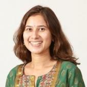 Image of  Pratibha Joshi
