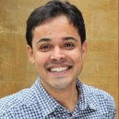 Image of Abhijeet Singh