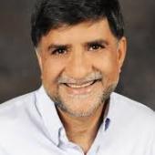 Image of Tahir Andrabi