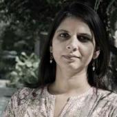 Image of Yamini Aiyar