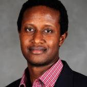 Image of James Habyarimana