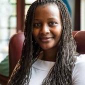 Image of Tshegofatso Thulare