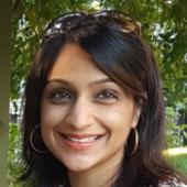 Image of Zainab Qureshi