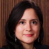 Image of Maria Barron Rodriguez