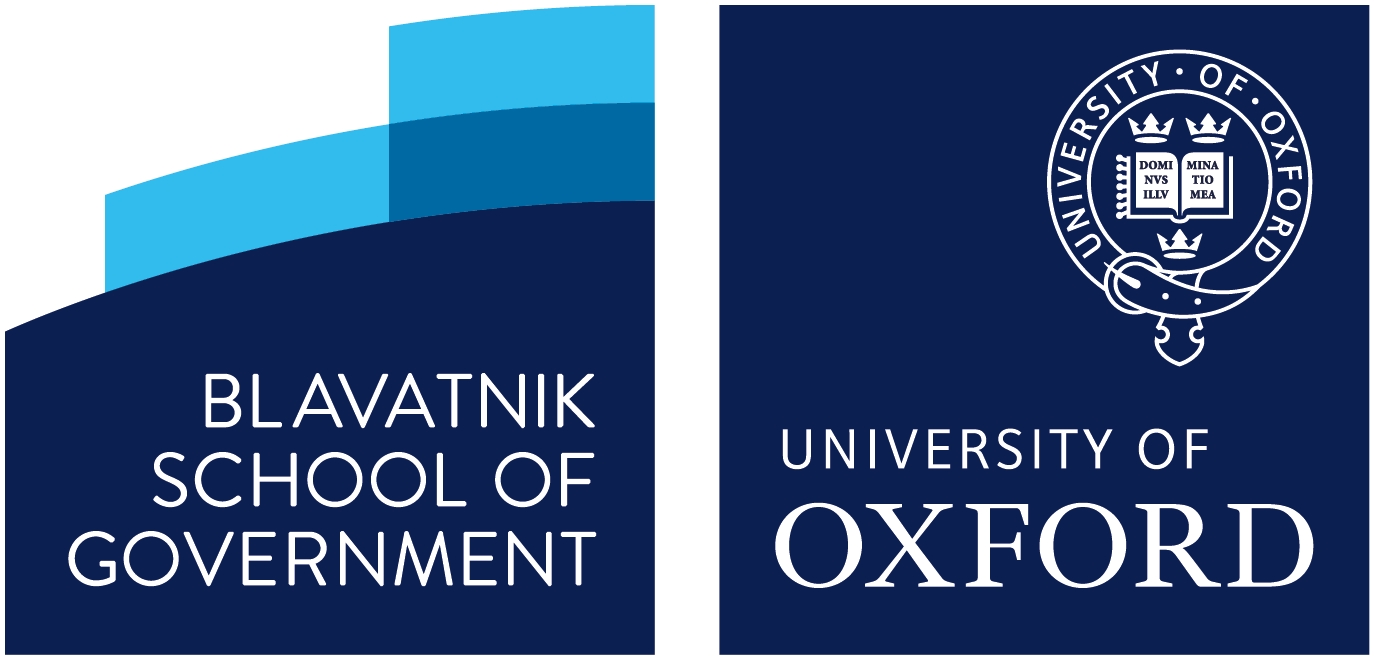 The Blavatnik School of Government, University of Oxford